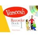 Vamoosh! Recorder Book One