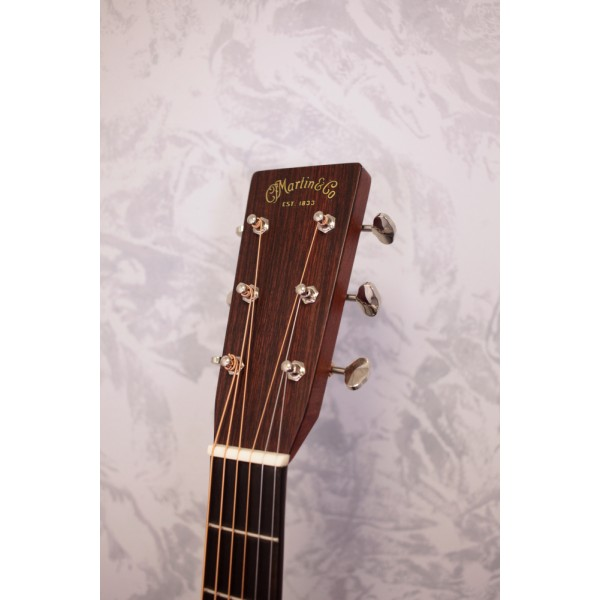 Martin HD-28 Acoustic Guitar