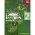 Joining the Dots for Guitar, Grade Two