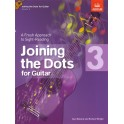 Joining the Dots for Guitar, Grade Three