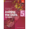 Joining the Dots for Guitar, Grade Five