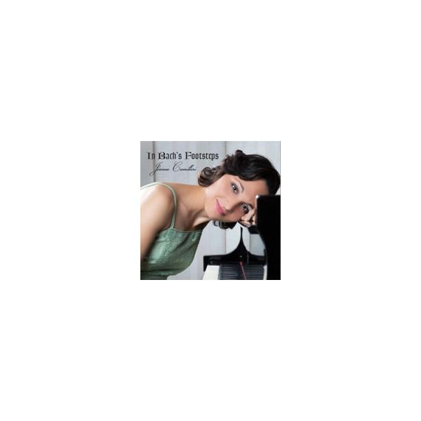 Joanne Camilleri - In Bach's Footsteps