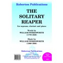 Wordsworth, William - The Solitary Reaper