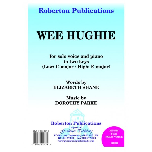 Parke, Dorothy - Wee Hughie