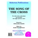 Plumstead, Mary - The Song of the Cross