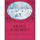 Franz Schubert: Complete Sonatas For Pianoforte Solo - Schubert, Franz (Artist)