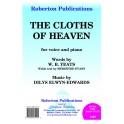 Elwyn-Edwards, Dilys - The Cloths of Heaven