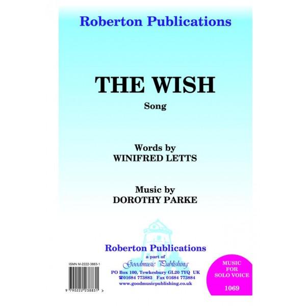 Parke, Dorothy - The Wish