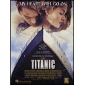 Celine Dion: My Heart Will Go On (Love Theme From Titanic) Piano Solo