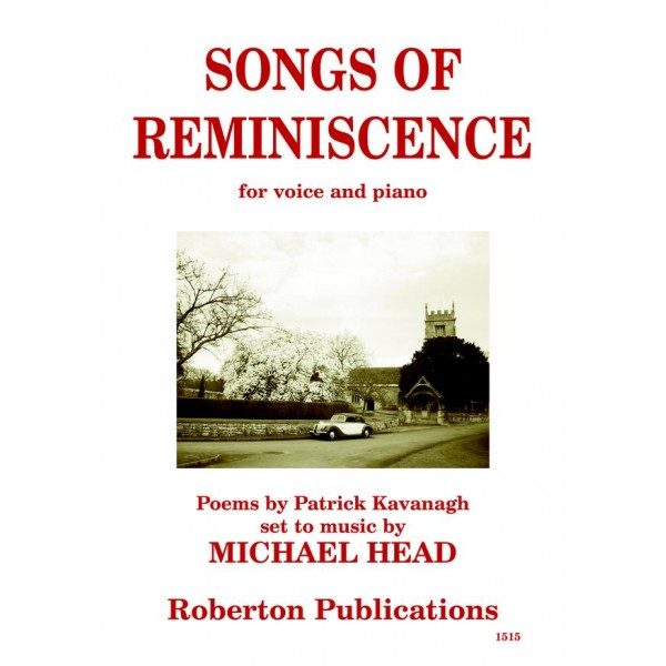 Head, Michael - Songs of Reminiscence