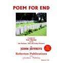 Jeffreys, John - Poem for End