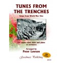 Lawson, Peter - Tunes from the Trenches (SSA)