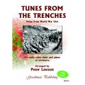Lawson, Peter - Tunes from the Trenches (TTBB)