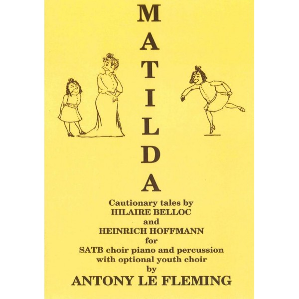 Le Fleming, Antony - Matilda