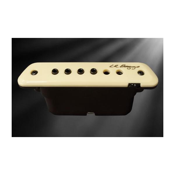 L. R. Baggs M1 Active Acoustic Guitar Soundhole Pickup