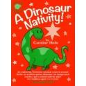 Hoile, Caroline - A Dinosaur Nativity