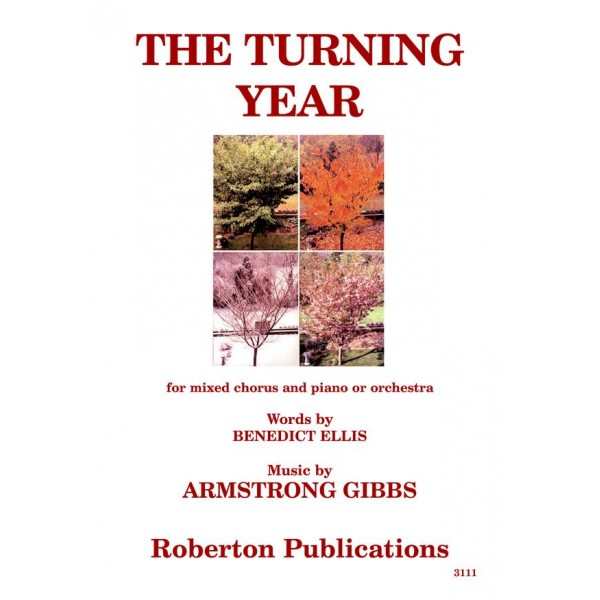 Gibbs, Cecil Armstrong - The Turning Year