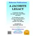 A Jacobite Legacy (arr Michael Neaum)