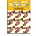 The 3 Chord Songbook Of Great Ukulele Songs -