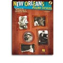 New Orleans Piano Styles: A Guide To The Keyboard Licks Of Crescent City Greats - Lowry, Todd (Author)