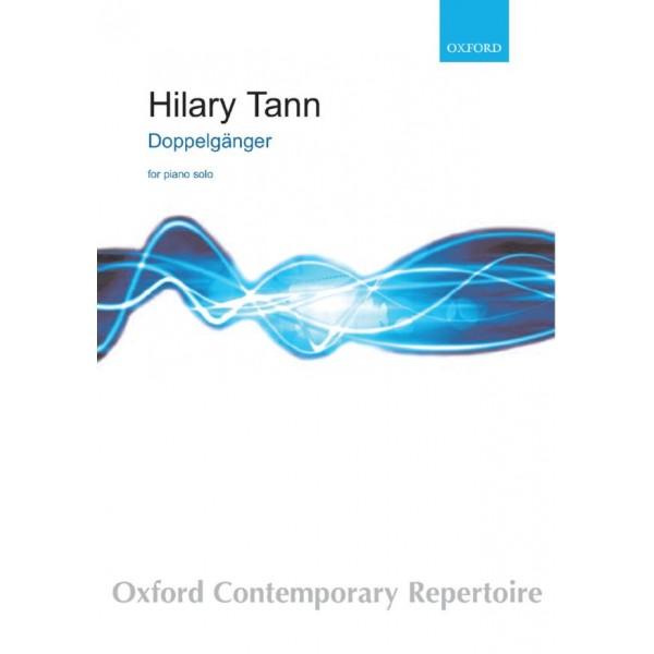 Tann, Hilary - Doppelganger