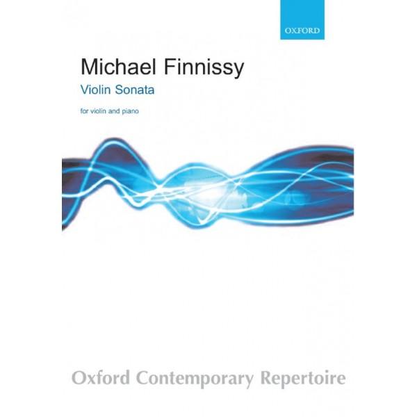 Finnissy, Michael - Violin Sonata