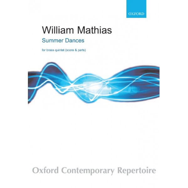 Mathias, William - Summer Dances