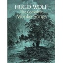 Wolf, Hugo - The Complete Mörike Songs