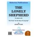 Furze, Jessie - The Lonely Shepherd