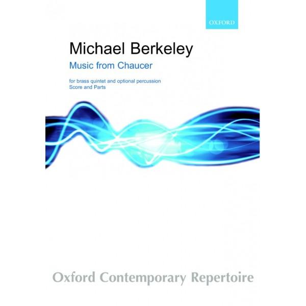 Berkeley, Michael - Music from Chaucer