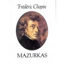 Frederic Chopin: Mazurkas - Chopin, Frederic (Artist)