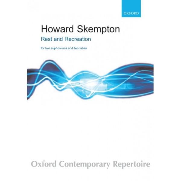 Skempton, Howard - Rest & Recreation