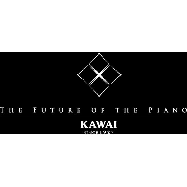 Kawai K300 Upright Piano