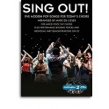 Sing Out! 5 Pop Songs For Todays Choirs - Book 3 - Various Artists (Artist)