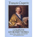Francois Couperin: Complete Keyboard Works Series Two - Couperin, François (Artist)