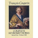 Francois Couperin: Complete Keyboard Works Series One - Couperin, François (Artist)