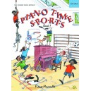 Piano Time Sports Book 1 - Macardle, Fiona
