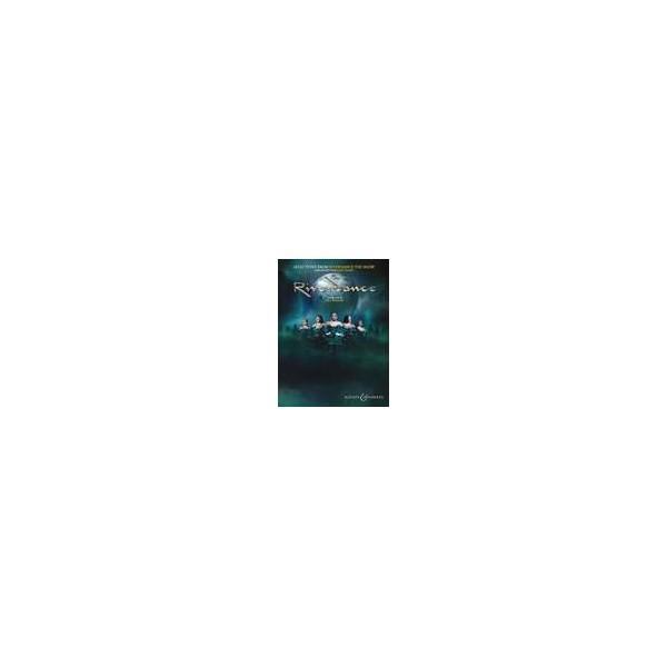 Riverdance - 20th Anniversary Edition (Easy Piano)