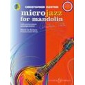 Norton, Christopher - Microjazz for Mandolin