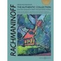 Rachmaninoff, Sergei - The Authentic Collection