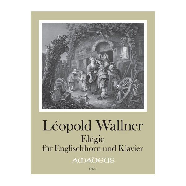 Wallner, Leopold - Elegie