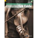 Haigh, Chris - Exploring Folk Fiddle
