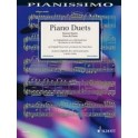 Pianissimo: Piano Duets