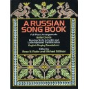 Rubin And Stillman (Eds): A Russian Songbook - 0