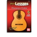 First Lessons: Flamenco Guitar