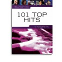 Really Easy Piano: 101 Top Hits - Various Artists (Artist)