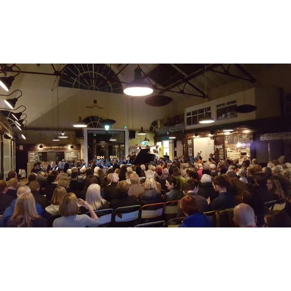 Schimmel Konzert K189TT - Altrincham Market
