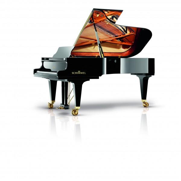 Schimmel Konzert K230T - Grand Piano Hire