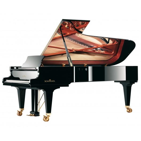Schimmel Konzert K280T - Grand Piano Hire