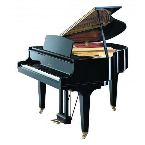 Piano Hire Kawai GM10 Baby Grand